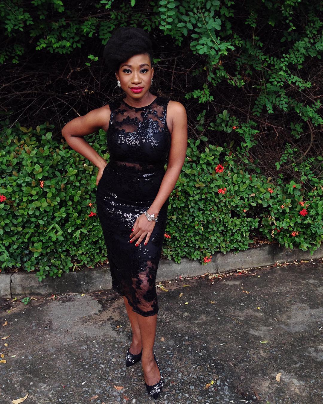 27575261_182362879196623_7796595944211873792_n Toyin Abraham, Mocheddah, Funke Akindele Bello attend The Omosexy Grand Ball Lifestyle people