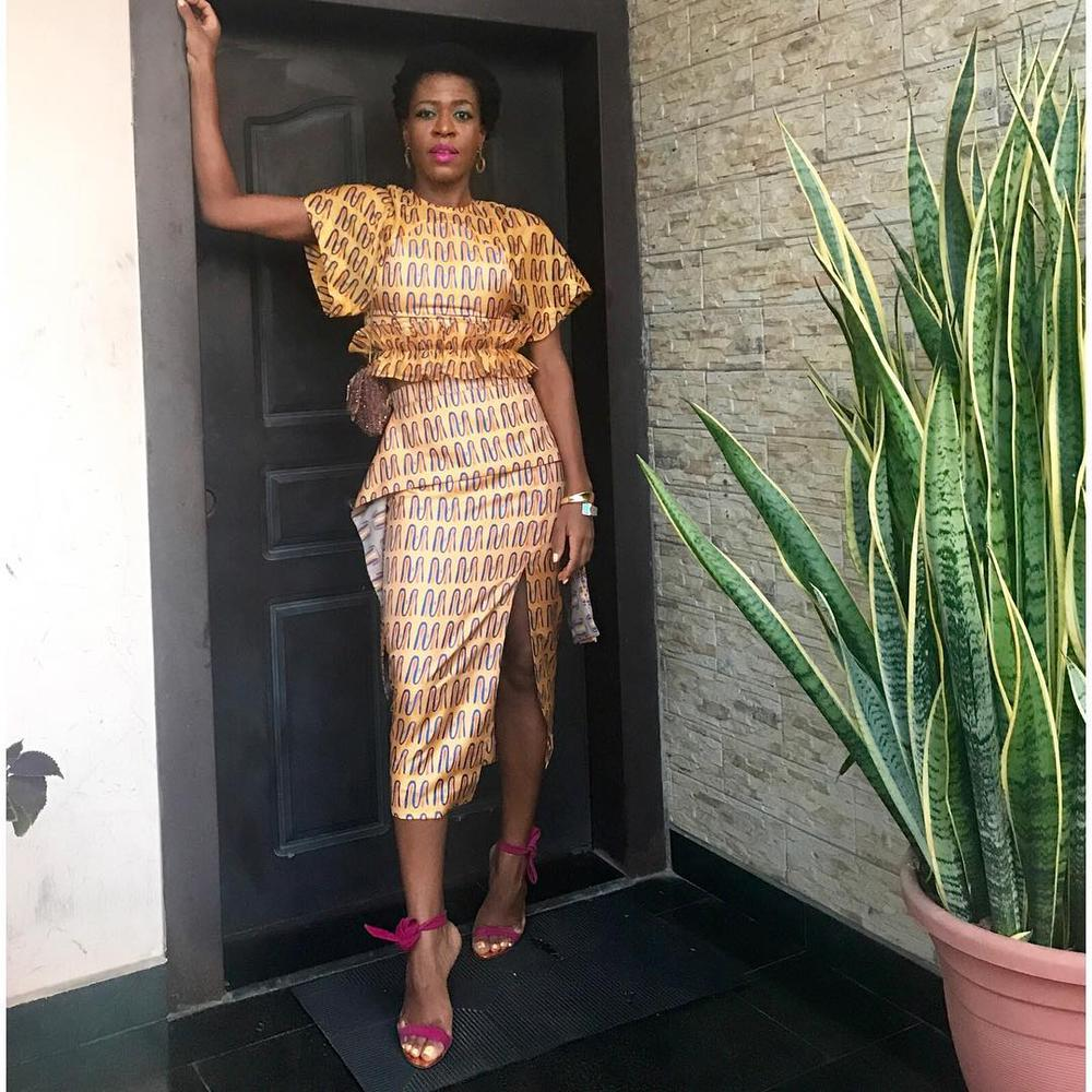 27575463_149005875908094_3687609021415555072_n Toyin Abraham, Mocheddah, Funke Akindele Bello attend The Omosexy Grand Ball Lifestyle people