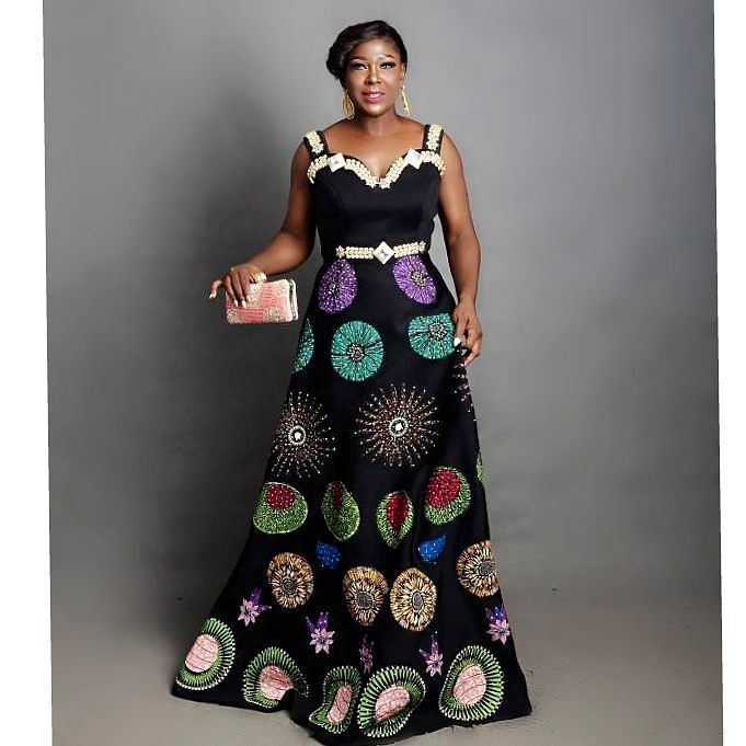 27576177_163539067760839_6439364112349659136_n Toyin Abraham, Mocheddah, Funke Akindele Bello attend The Omosexy Grand Ball Lifestyle people