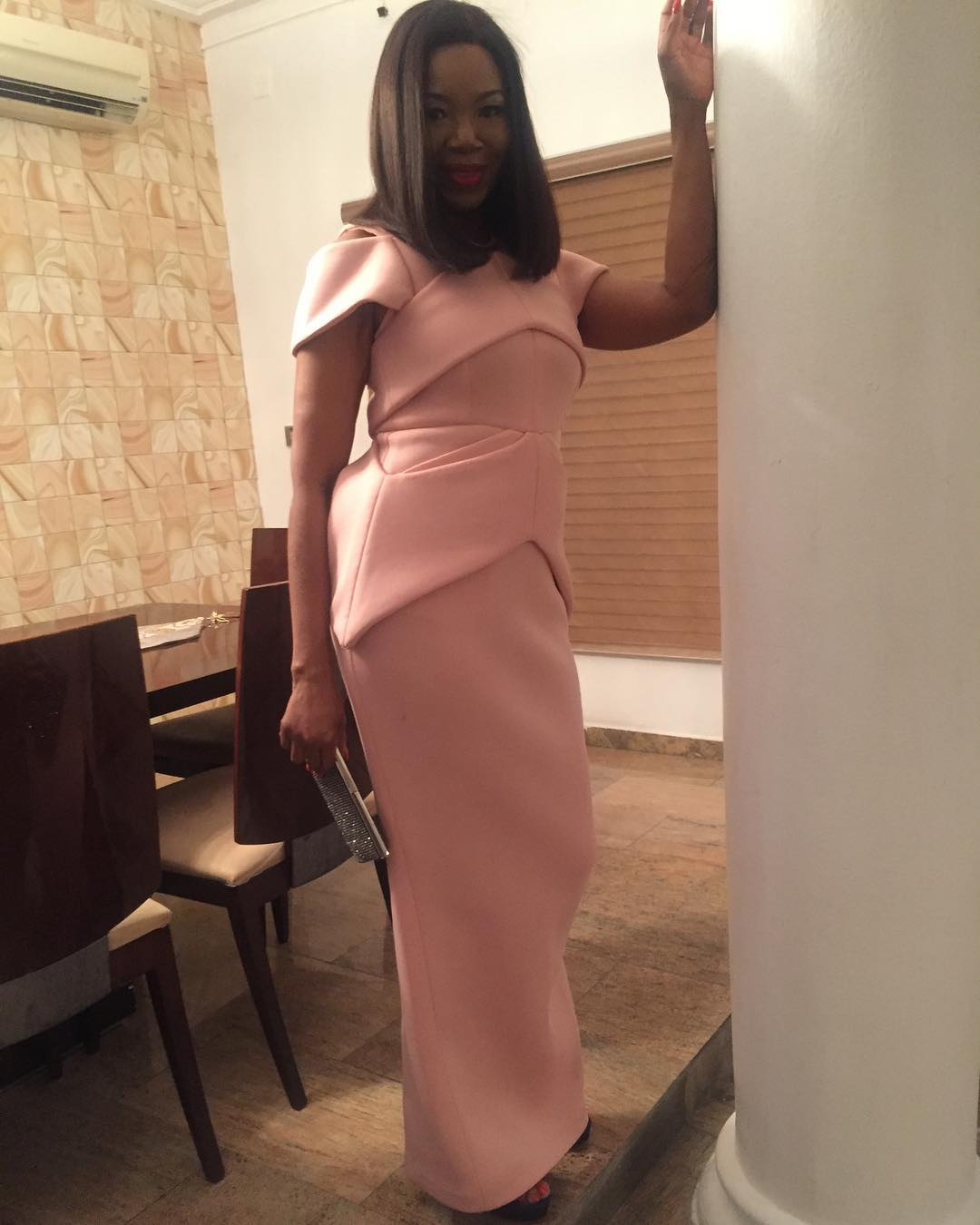 27576721_150602822305302_5782337848111792128_n Toyin Abraham, Mocheddah, Funke Akindele Bello attend The Omosexy Grand Ball Lifestyle people