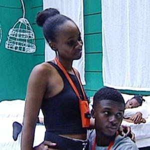 #BBNaija – Day 19: Love Quad, Never Cross The Chef and More Highlights