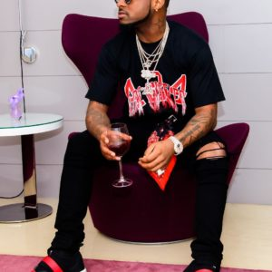 Davido to set up Record Labels for all his artists