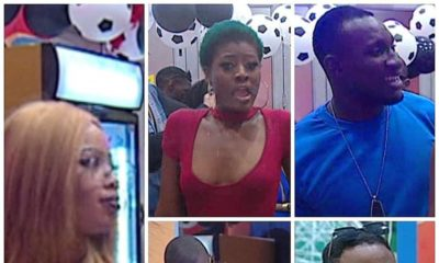 #BBNaija3 – Day 5: Saturday Turn Up, Pairing or Coupling & More Exciting Highlights