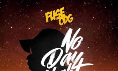 "Fuse ODG recruits Bunji Garlin for Remix of Hit Single ""No Daylight"" 