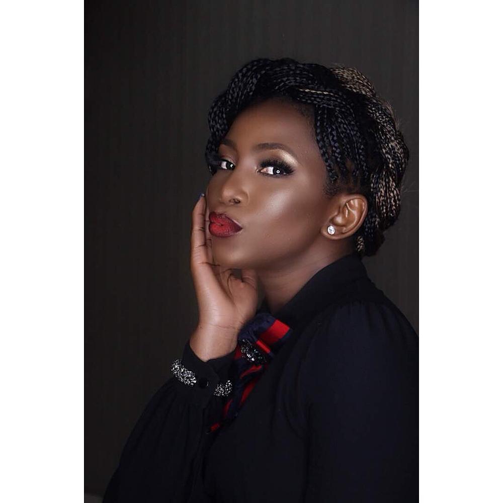 Bn Style Spotlight Genevieve Nnaji At Quot The Royal Hibiscus