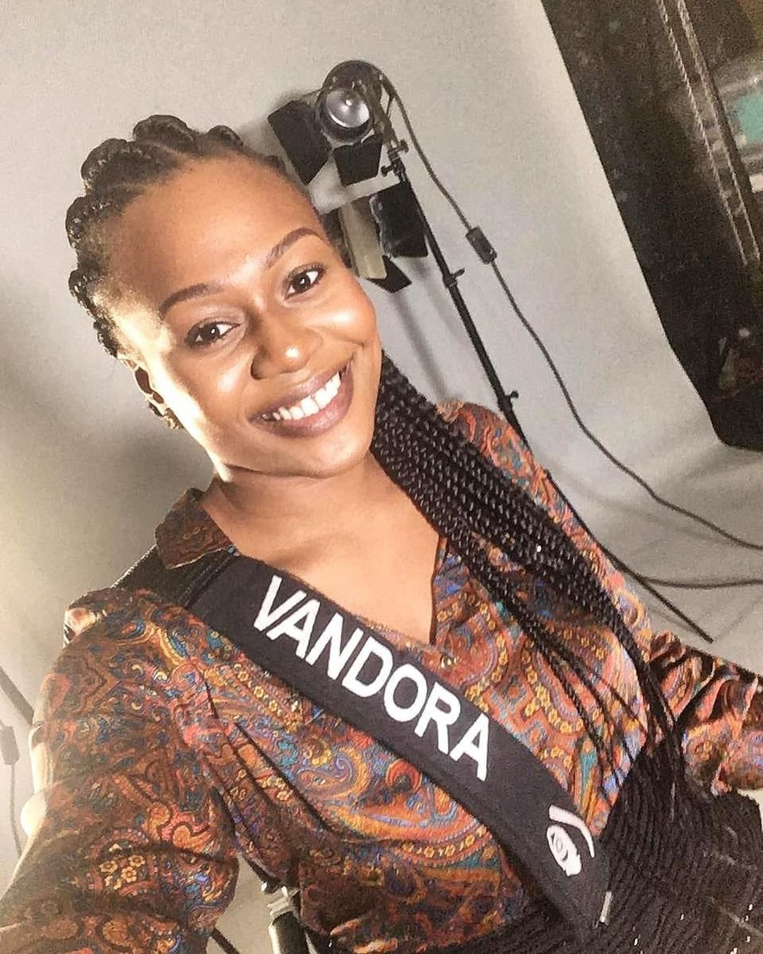 BamBam snitching on me after our Girl Talk was Ridiculous - #BBNaija's Vandora