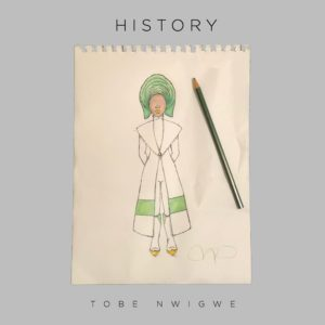 "Tobe Nwigwe drops New Single + Music Video ""History"" in Honor of Nigerian Winter Olympics Team 