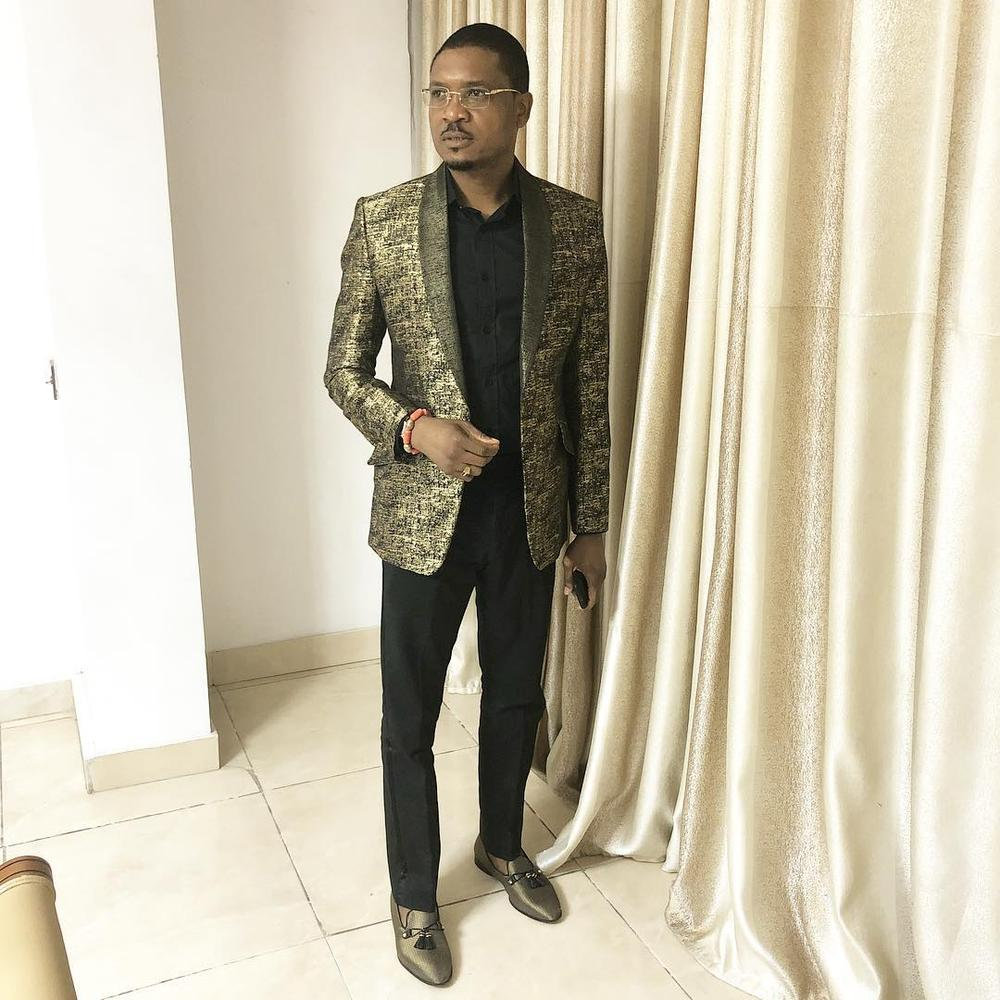 27880900_329257574232096_5875863114624270336_n Toyin Abraham, Mocheddah, Funke Akindele Bello attend The Omosexy Grand Ball Lifestyle people