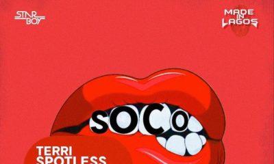 New Music: Wizkid x Ceeza Milli x Spotless x Terri - Soco