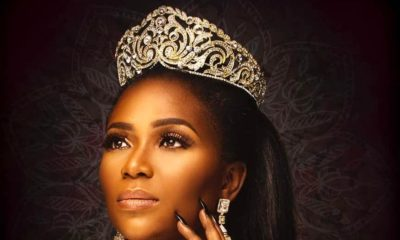 Lami Phillips joins Harrysong's Alter Plate Music