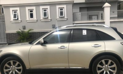 That Nu Nu! Wofai acquires New Whip ?