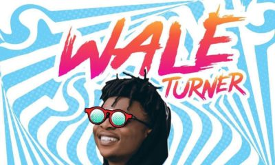 New Music: Wale Turner - Awa Noni