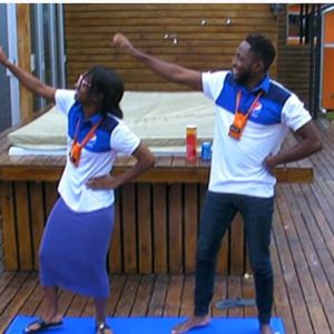 #BBNaija - Day 30: Music & Lights, Dear Diary & More Highlights