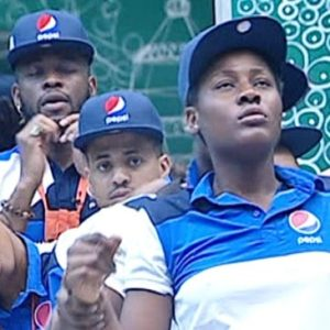 #BBNaija - Day 31: Charming Ambassadors, See High, Ceelo and More Highlights