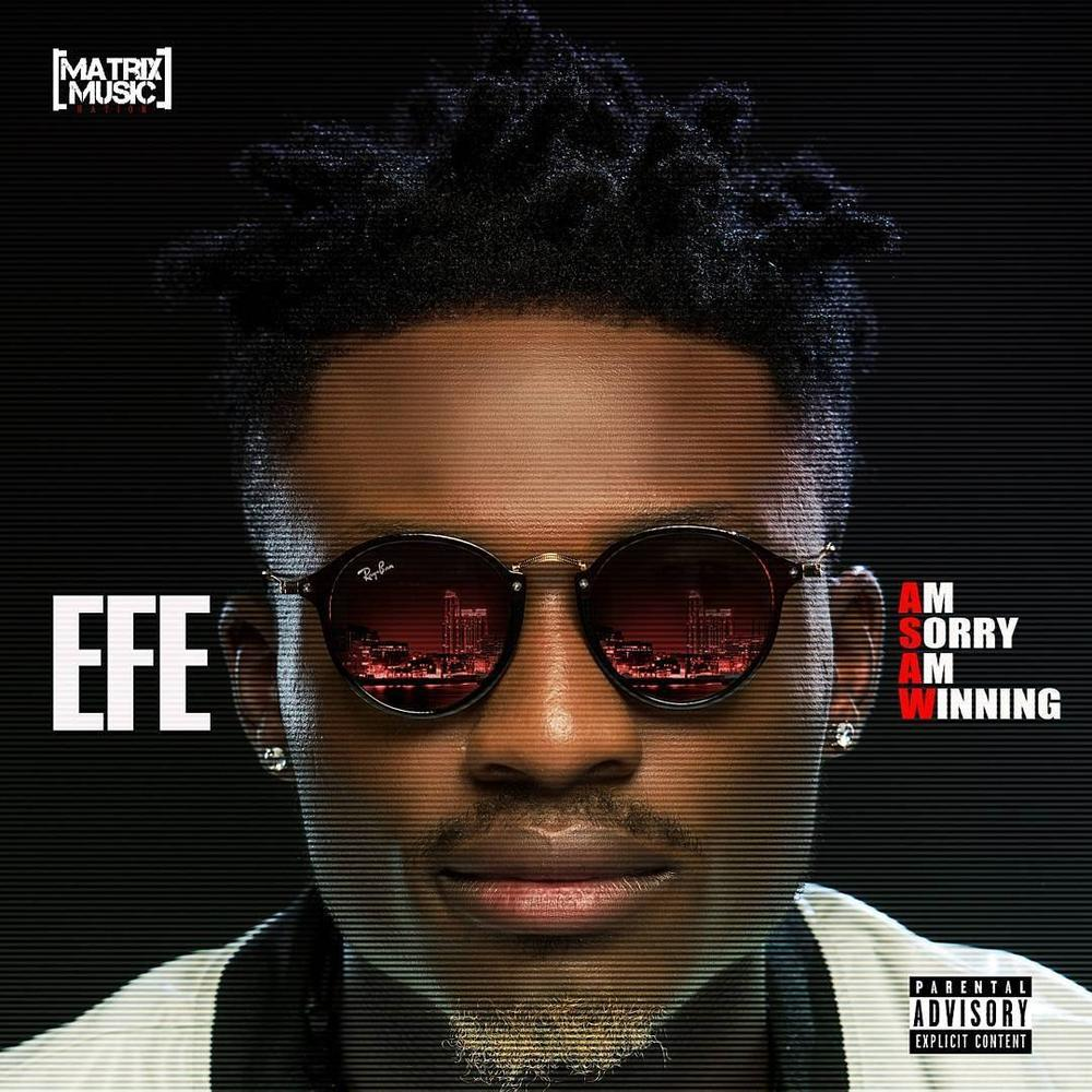 "Efe celebrates Birthday with New EP | Listen to ""Babaloke"" feat. Oritse Femi on BN"