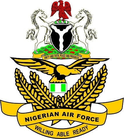 We did not deploy 100 aircrafts in search in search on #DapchiGirls - Nigerian Air Force