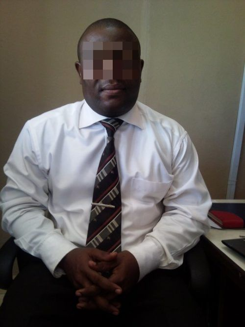 Mother & Child allegedly raped by Chrisland Supervisor testify in Court - BellaNaija