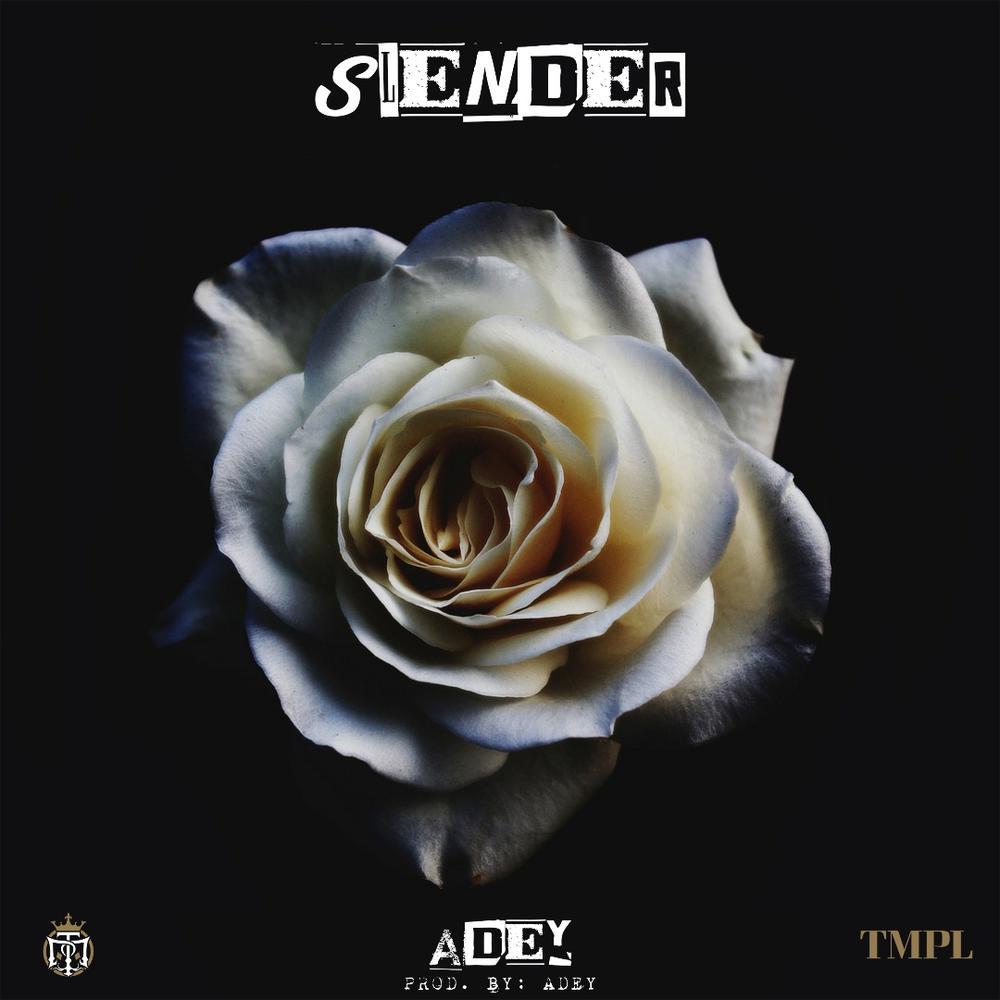 New Music: Adey - Slender