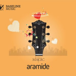 New Music: Aramide - Magic