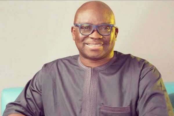 Ayo Fayose dumps Presidential Ambition | BellaNaija