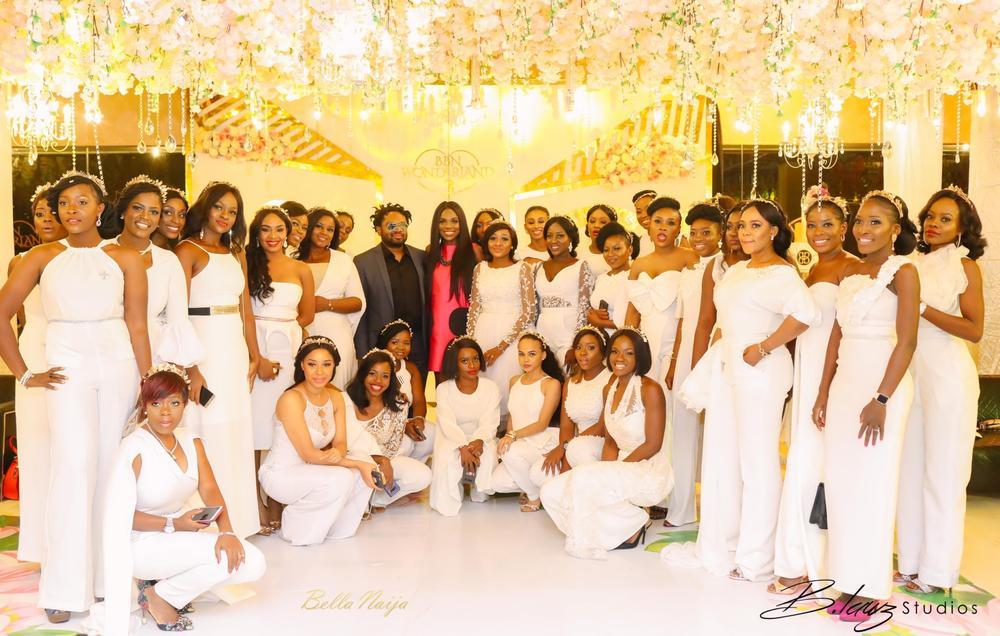 Bella naija wedding pictures 2018 nissan