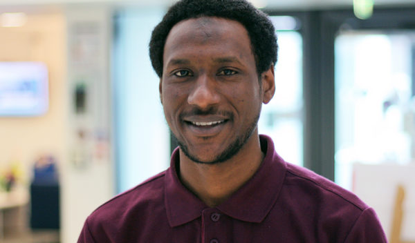 Nigeria's Bashir Dodo's award-winning Algorithm could improve accuracy and speed of Retinal Disease Diagnosis - BellaNaija