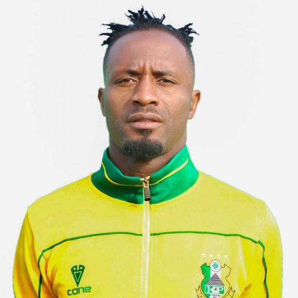 Kano Pillars defender Chinedu Udoji dies in Auto Crash - BellaNaija