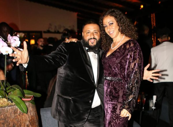DJ Khaled Brother-In-Law Killed In Alleged Drug Deal Gone Wrong