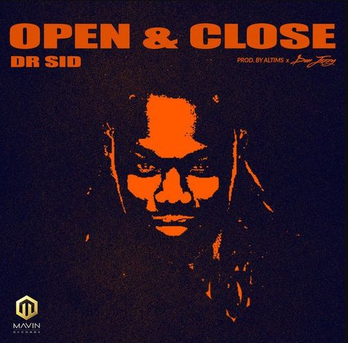 New Music: Dr Sid - Open & Close