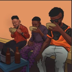 New Video: Juls ft. Adekunle Gold & Bisa Kdei – Agoro