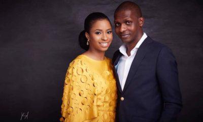 Dolapo Osinbajo's fiance Olusegun Bakare is a Member and Pastor at RCCG - SA to Vice President