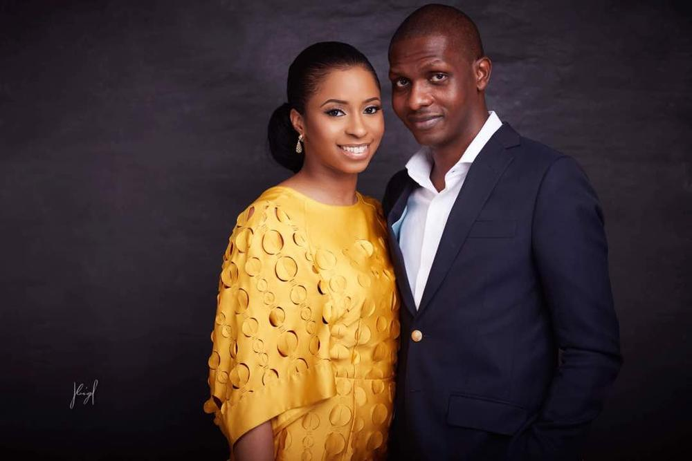 Dolapo Osinbajo's fiance Olusegun Bakare is a Member and Pastor at RCCG - SA to Vice President