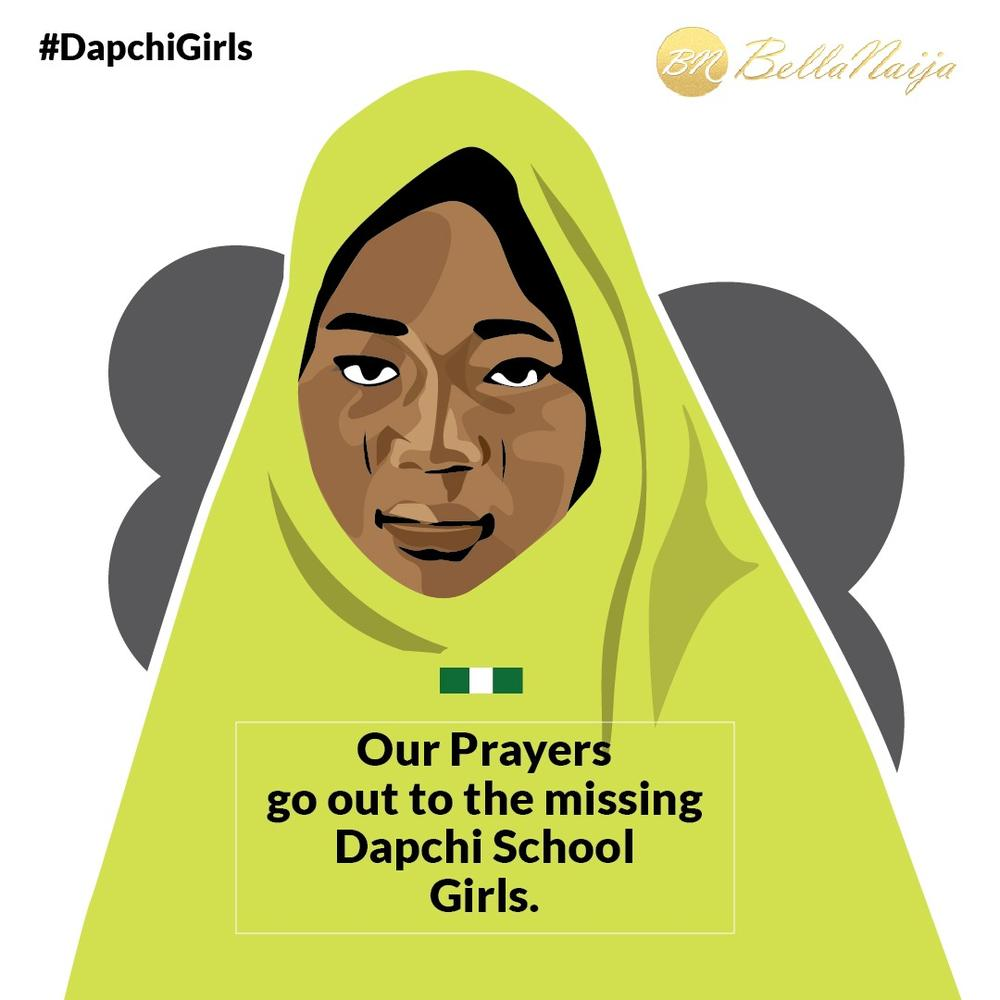Military alerted of Boko Haram presence several times before Dapchi Girls abduction - Amnesty International - BellaNaija