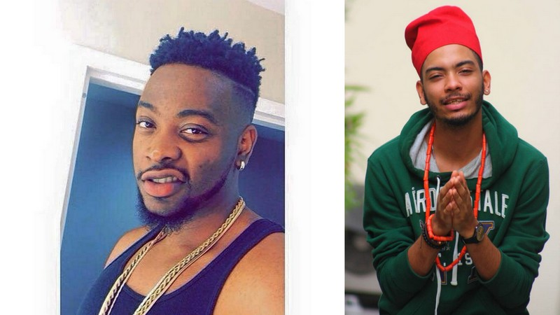 Throwback Thursday: Let's Review these #BBNaija Housemates and their Music