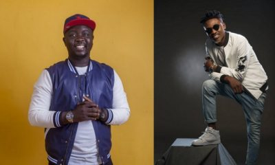 """Every man to his life, let him live"" - Seyi Law comments on Efe's meltdown"