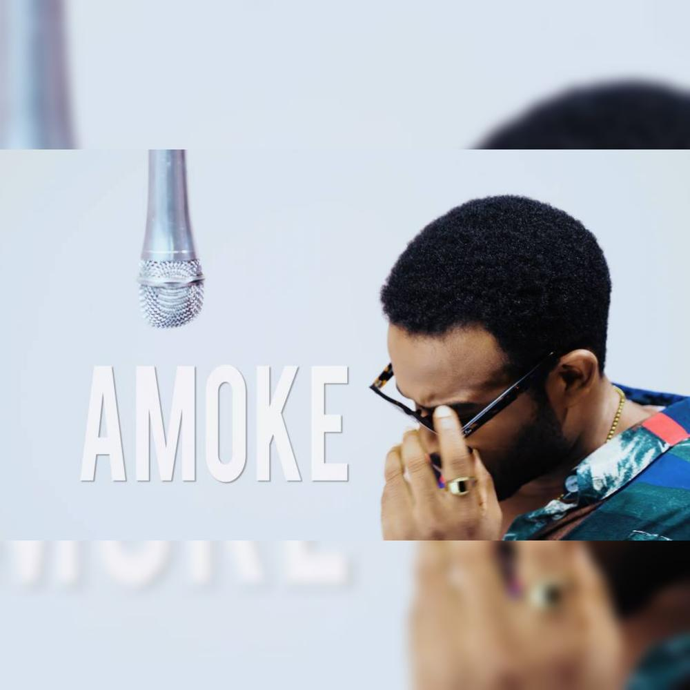 "Gabriel Afolayan returns with in time for Valentine's with New Single ""Amoke"" 