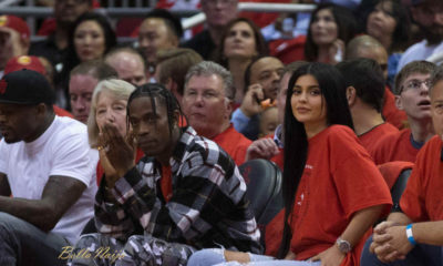 Travis Scott gives Kylie Jenner $1.4 Million Ferrari as Push Present