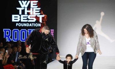 Mini Mogul! Asahd Khaled is the New Face of Jordan Brand's Kid Apparel Line