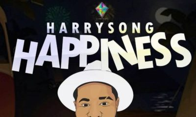 New Music: Harrysong - Happiness