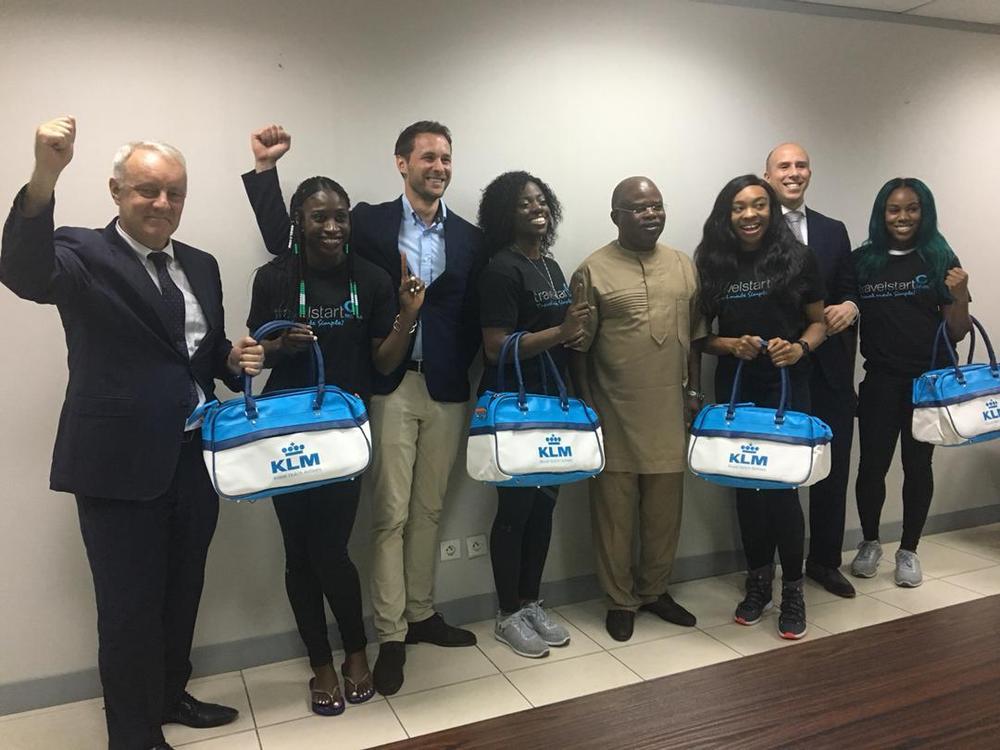 KLM Nigeria