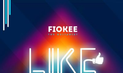 New Music: Fiokee - Like (Acoustic Version)