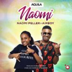 Naomi Peller features Airboy on Self-Titled Sophomore Single