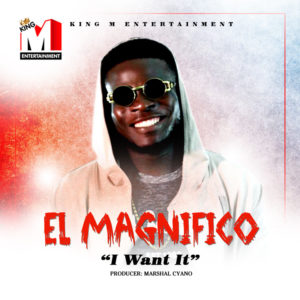 New Music + Video: El Magnifico - I Want It