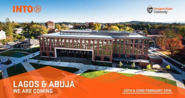 Oregun State University