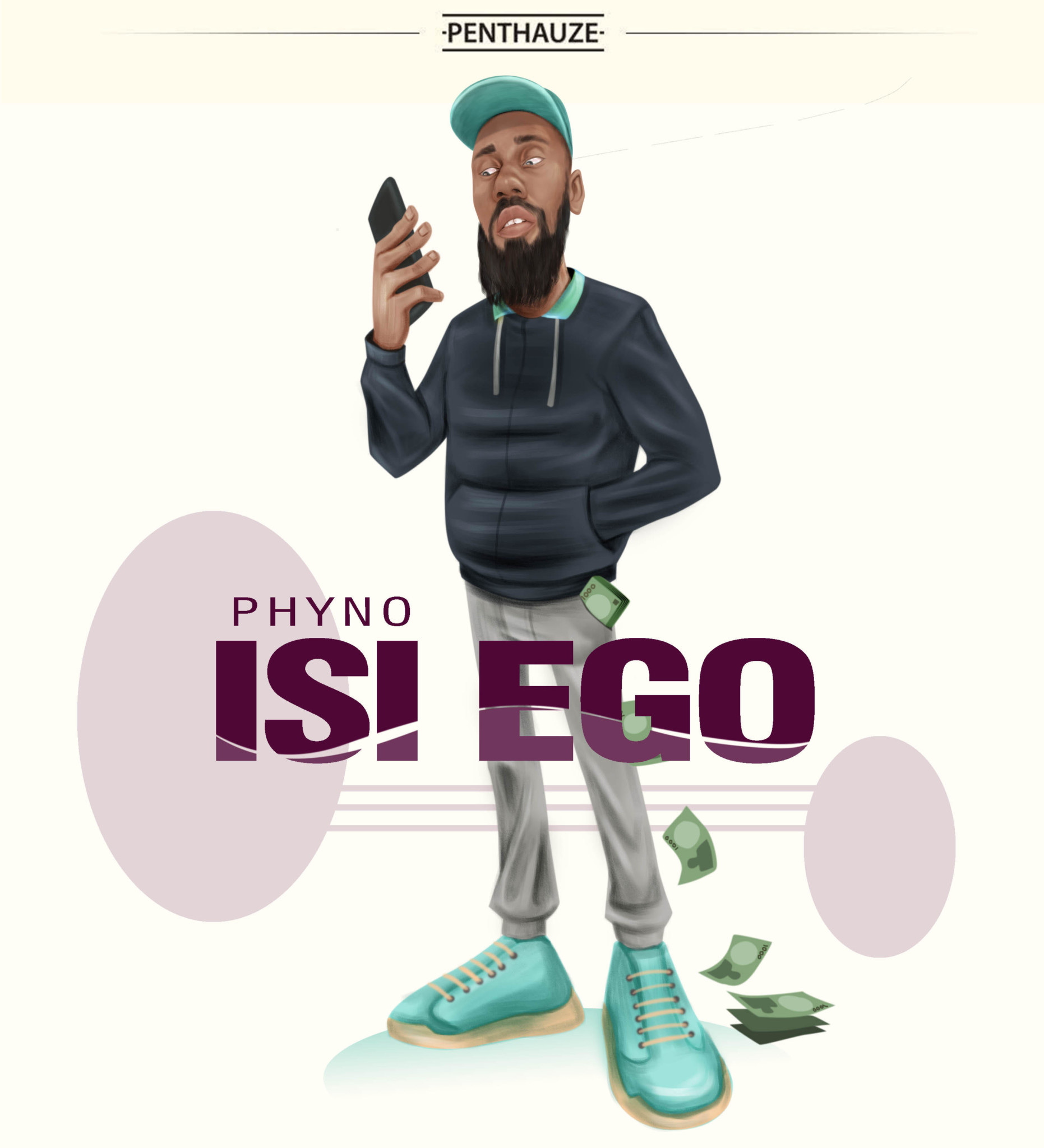 New Music: Phyno - Isi Ego