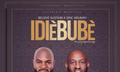 Spirit Music dedicates Believe Sustain's Debut Single to Eric Arubayi's Memory | Listen on BN