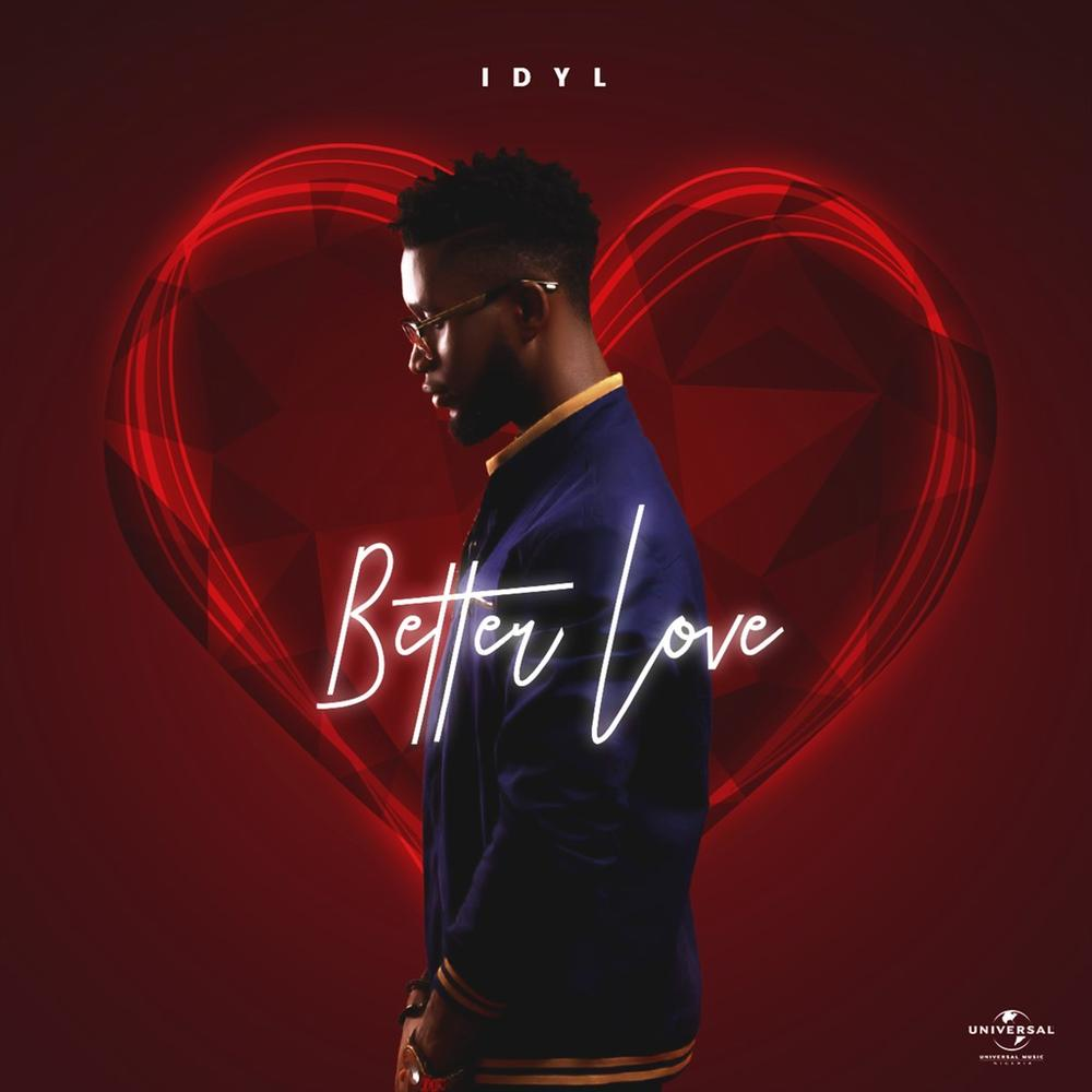 "The Voice Nigeria 2017 winner Idyl unveils Debut Single ""Better Love"""
