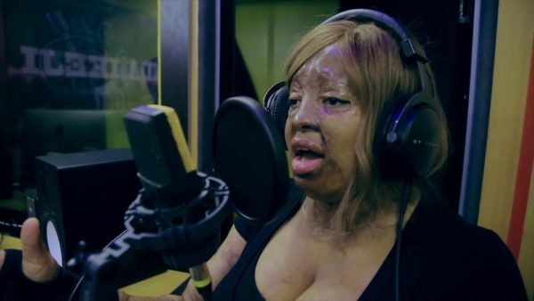 "Kechi Okwuchi covers ""This Is Me"" from ""The Greatest Showman"" 