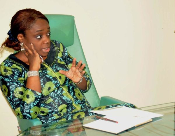 FG approves ₦1.1bn for Anti-Rice Smuggling Vehicles - BellaNaija