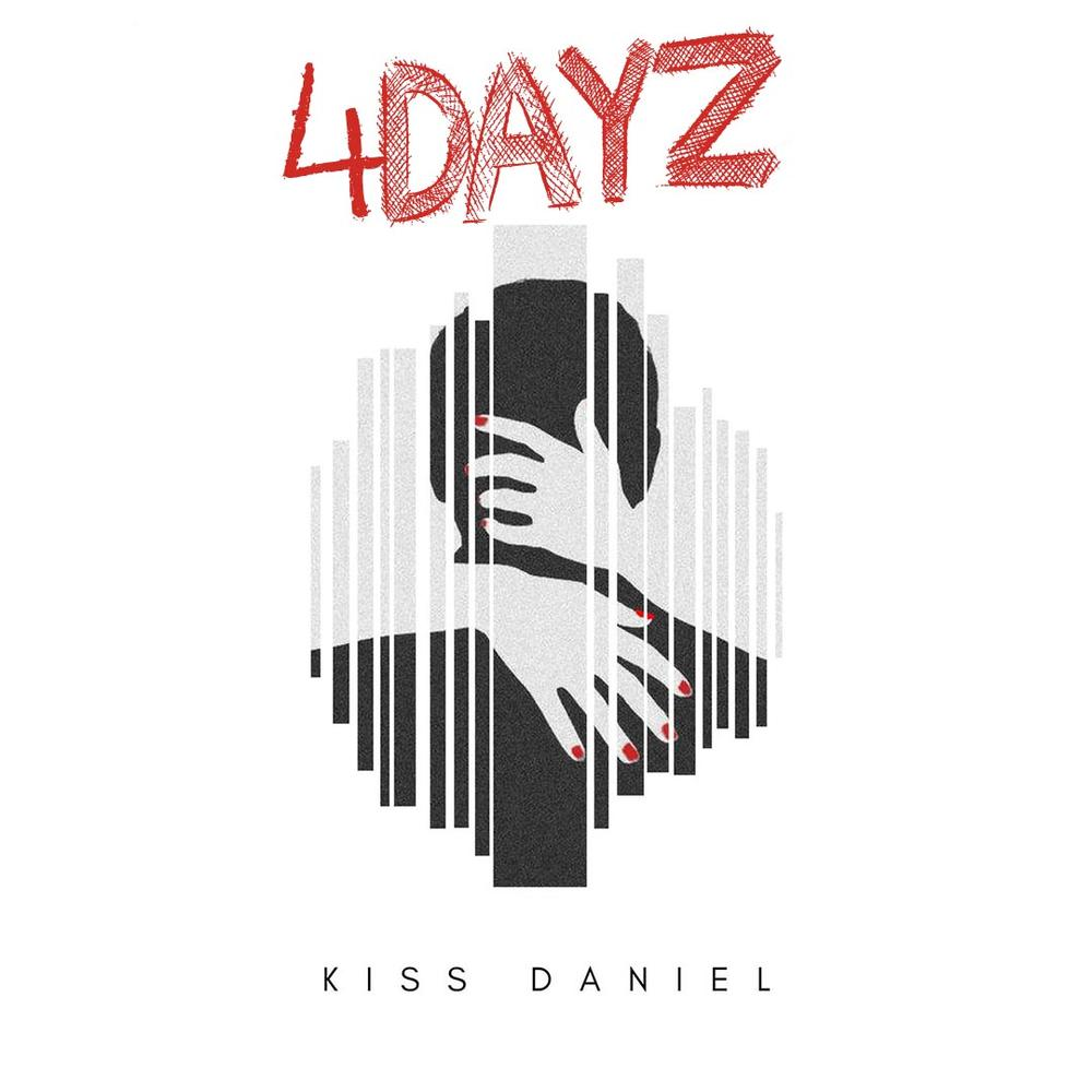 "Kiss Daniel enters the Month of Love with New Single ""4Dayz"" 